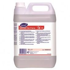 Diversey Soft Care Des E Spray kézfertőtlenítő folyadék, alkoholos 5l