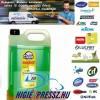 Clean Mosogatószer 5L. Citrom illatú