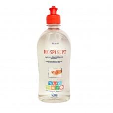 Hospi Sept kézfertőtlenítő szappan, (0,5 L)