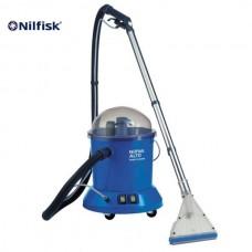Nilfisk Home Cleaner Kárpittisztító gép